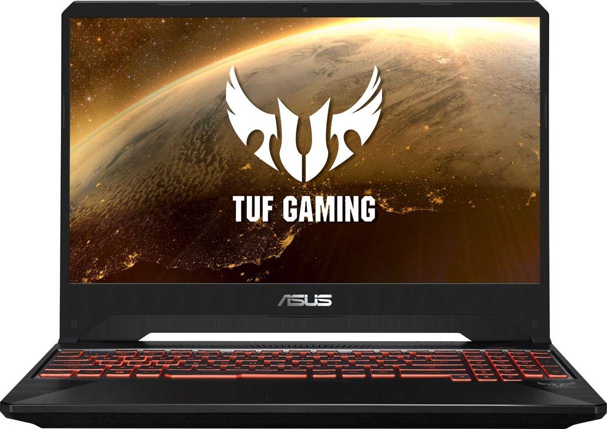 ASUS TUF Gaming FX505DY-AL016T Portatīvais dators