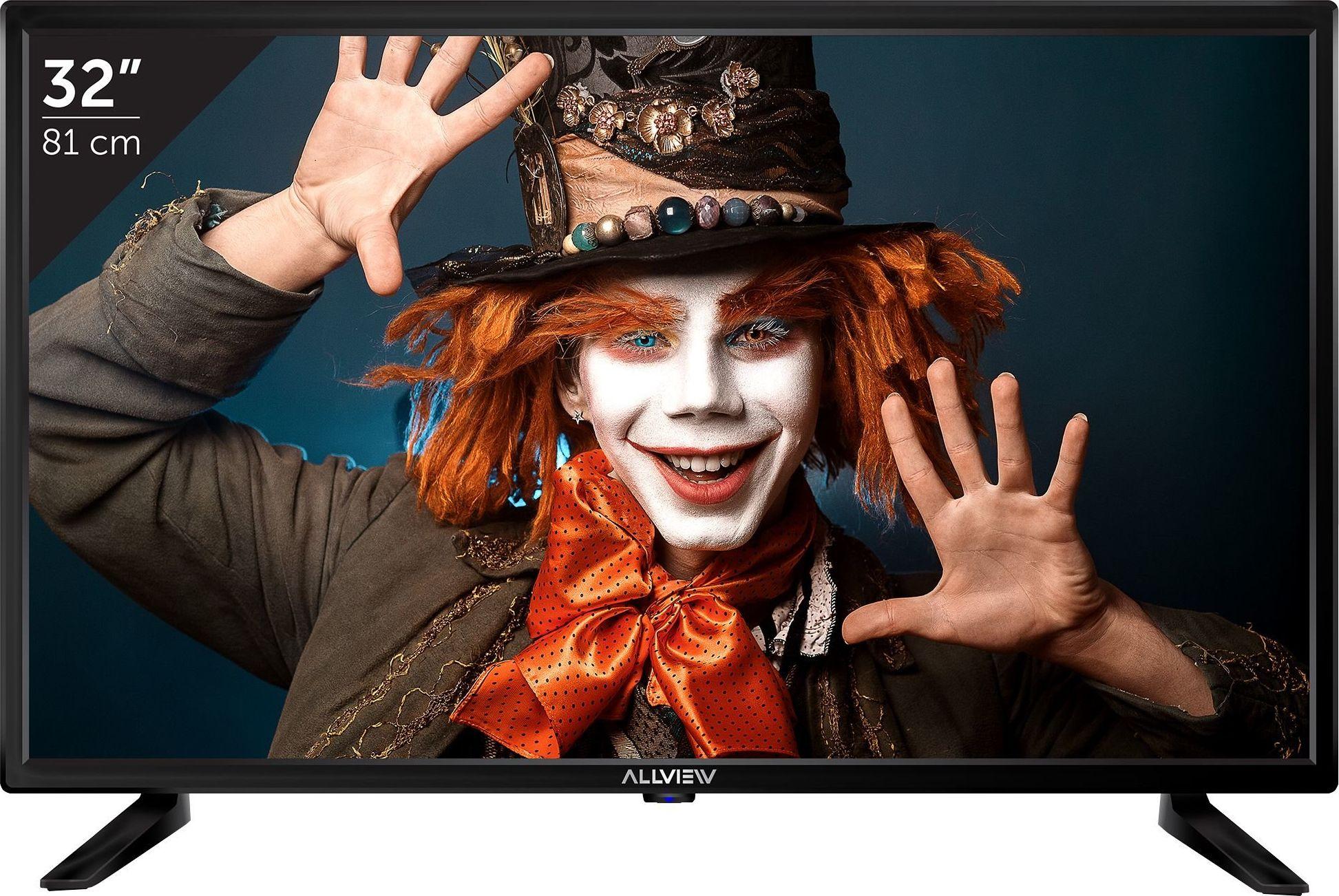 TV 40 LED 40ATC5000-F LED Televizors