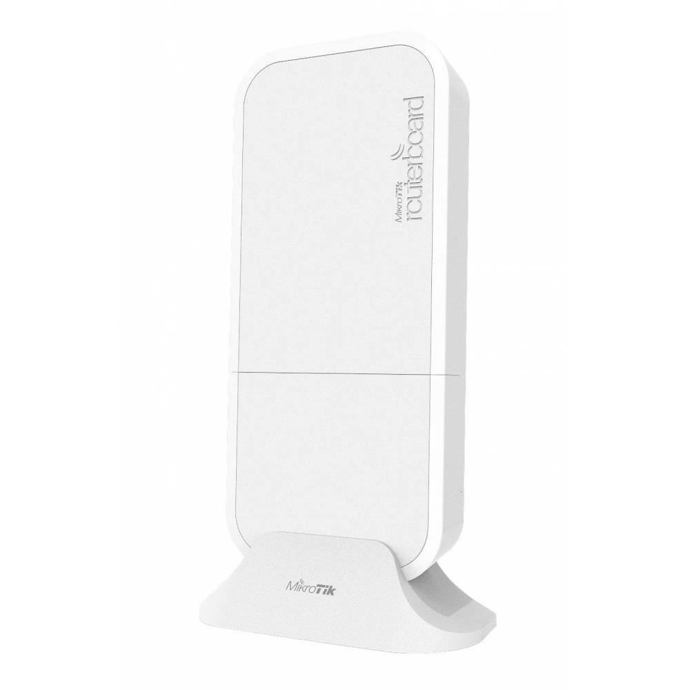 Access Point MikroTik wAP ac LTE kit - 802.11ac 2.4/5GHz AP with LTE modem, PoE in 802.3af/at Access point