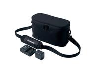 Bag Panasonic VW-ACT380 Camcorder Starter Kit (VW-ACT380E-K) soma foto, video aksesuāriem
