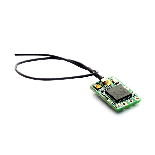 FrSky XM ACCST 2.4GHz 16CH SBUS mini receiver (FR / 03022419)