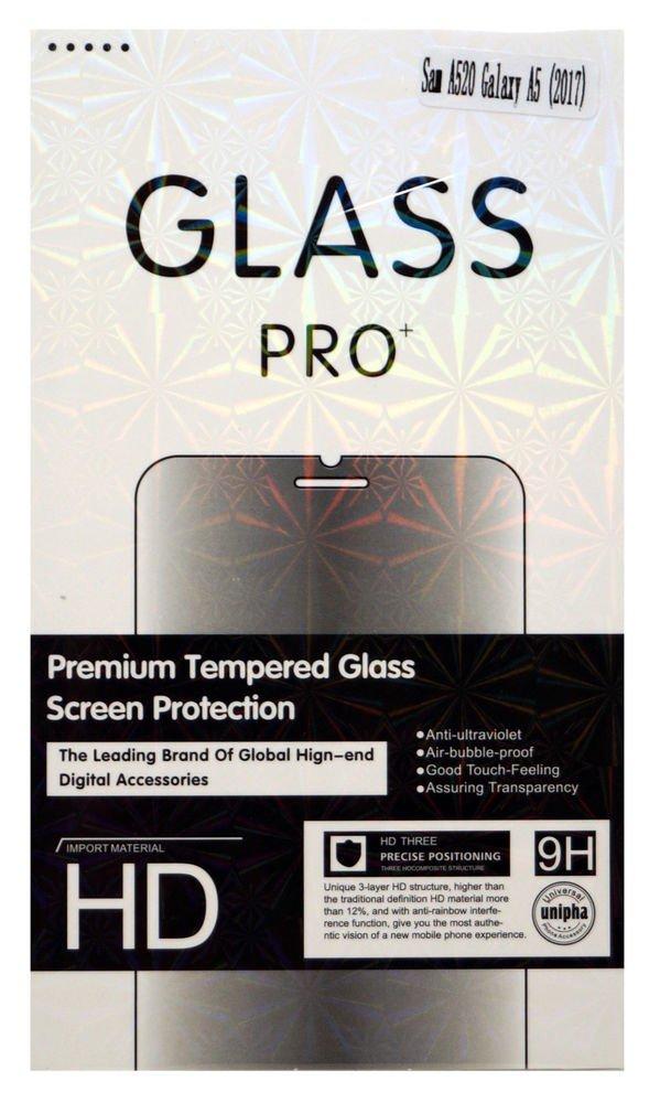 Tempered Glass PRO+ Premium 9H Aizsargstikls Samsung A415 Galaxy A41 aizsardzība ekrānam mobilajiem telefoniem