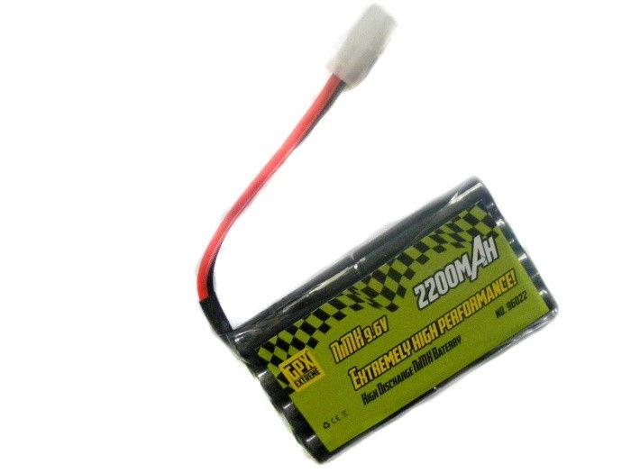 GPX Extreme 2200mAh 9,6V AA Ni-MH (GPX/96022)
