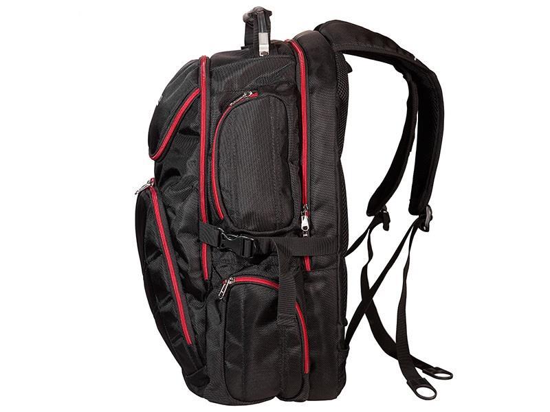 Backpack for notebook 17 inch Harrier Gamezone portatīvo datoru soma, apvalks