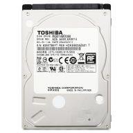 Toshiba 500GB 5400RPM 16MB2,5 SATA   5706998908605 cietais disks