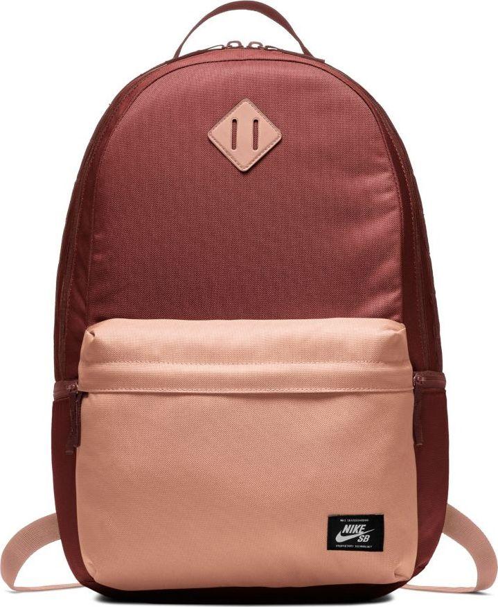 Nike SB Icon Backpack Backpack 661: Size - Large (BA5727-661) - 15803_167220 Tūrisma Mugursomas