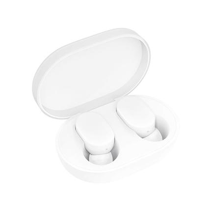 Xiaomi Mi True Wireless Earbuds ZBW4420GL Bluetooth, White 6934177700897
