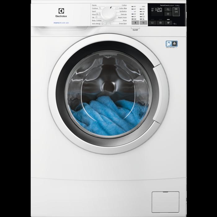 Electrolux EW6S404W veļasmašīna Veļas mašīna