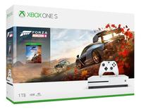 Microsoft Xbox One S 1TB incl. Forza Horizon 4 spēļu konsole