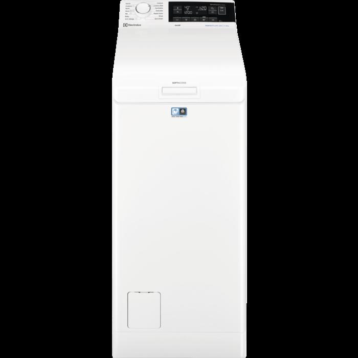 Electrolux veļas mazg.mašīna (augšas ielāde) EW6T3262 Veļas mašīna