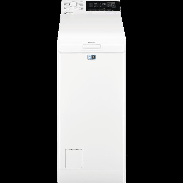 Electrolux veļas mazg.mašīna (augšas ielāde) EW6T3272 Veļas mašīna