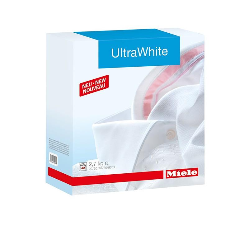 MIELE veļas pulveris baltai veļai 10199790 Veļas mašīna