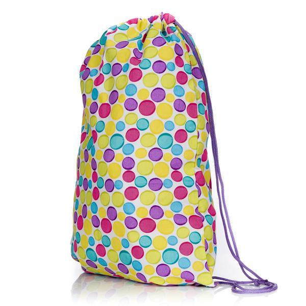 Bubabloon Bubabag soma rotaļlietām, sporta piederumiem un ceļošanai, Signature Spot 040536