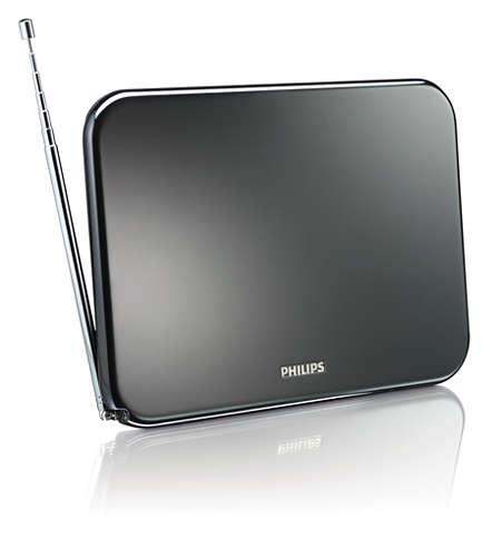 PHILIPS SDV6224/12 antena