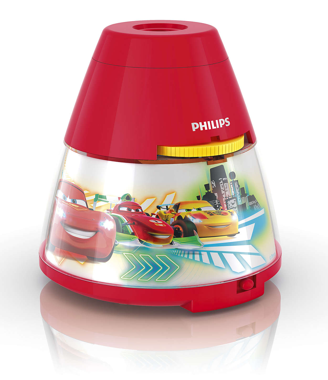 Philips Disney