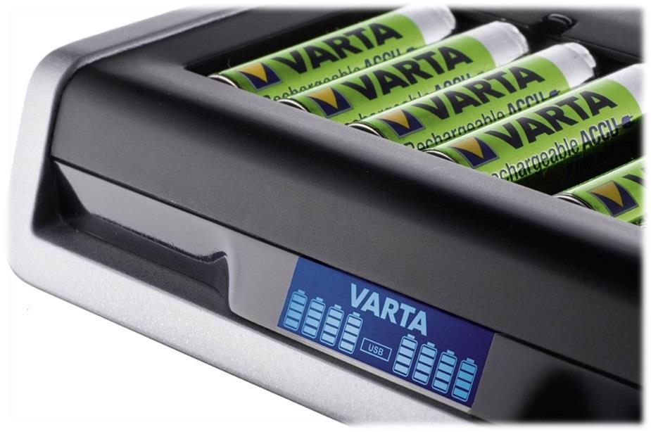 LCD Multi Charger (57671 101 401) Baterija