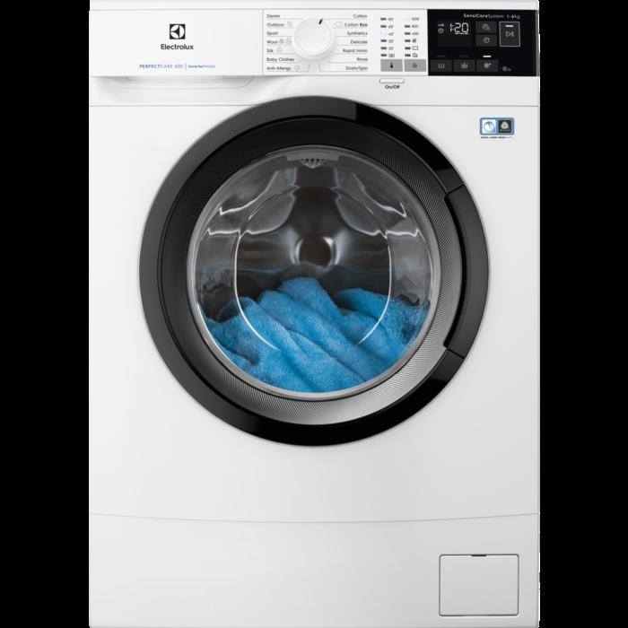 Electrolux veļas mazg. mašīna Veļas mašīna
