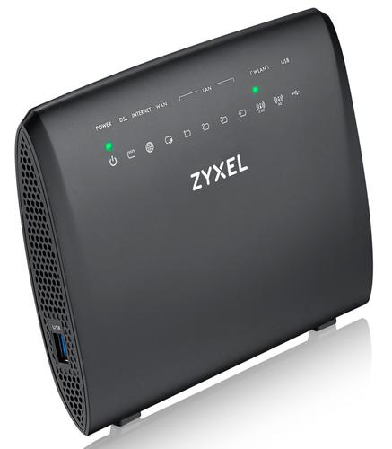 ZYXEL VMG3925-B10B DUALB AC/N VDS L2