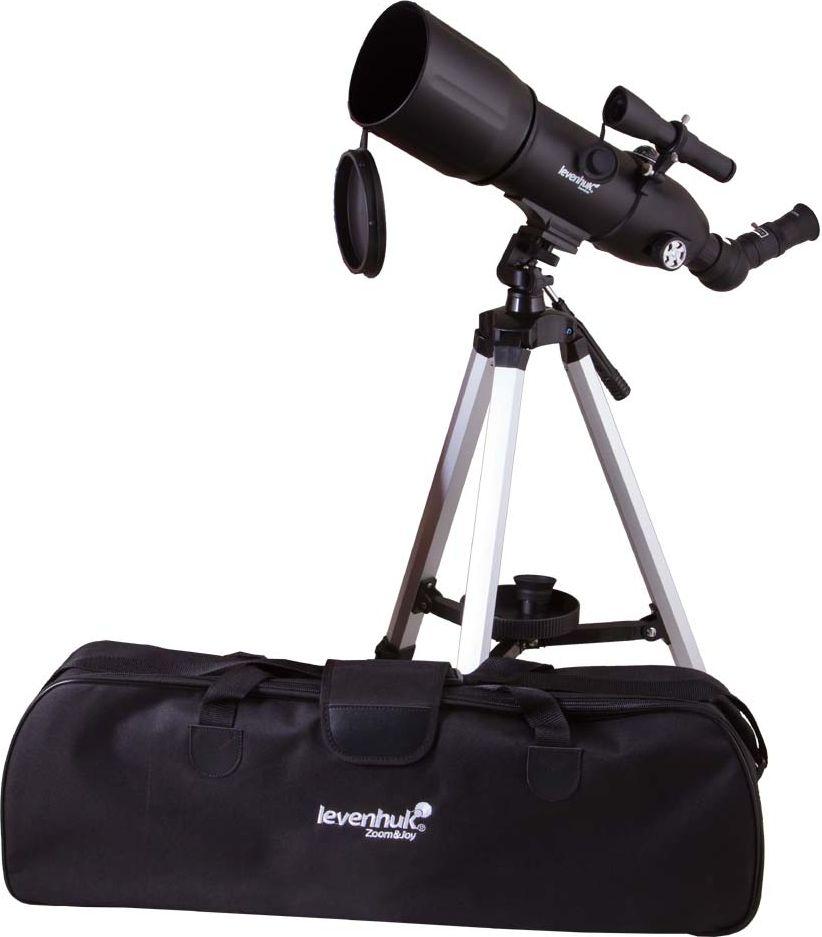 Levenhuk Skyline Travel 80 Teleskopi