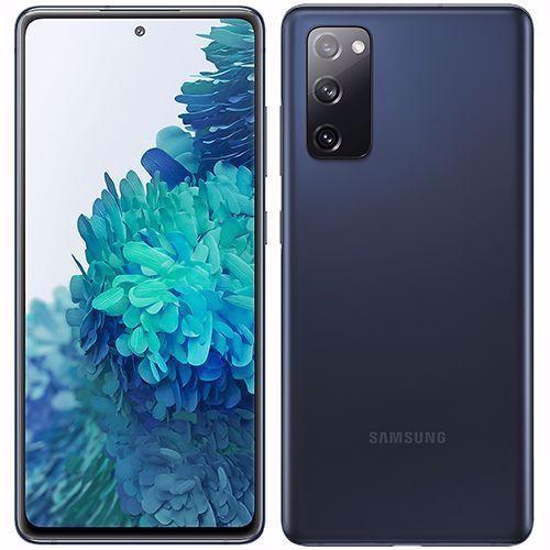 Samsung G780F/DS Galaxy S20 FE Dual LTE 128GB Cloud Navy G780F/DS Cloud Navy Mobilais Telefons