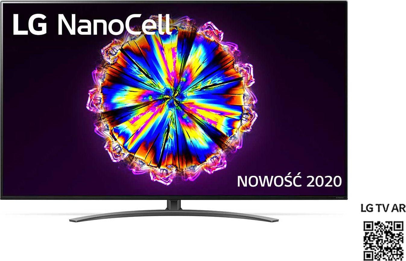 LG 65NANO913NA 65in NanCell (P) LED Televizors