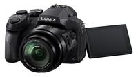 Panasonic Lumix DMC-FZ300 black Digitālā kamera