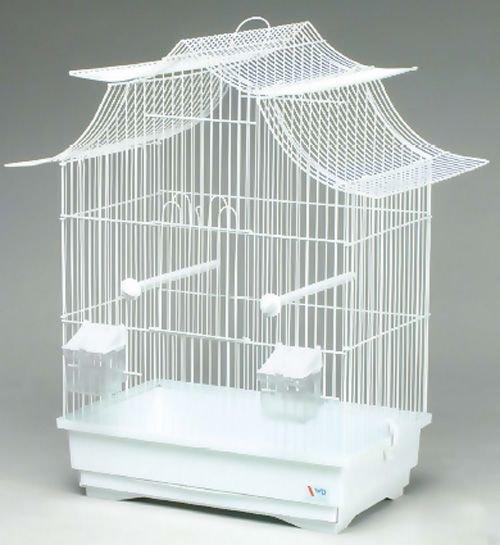 WD-IMPEX Cage KS4