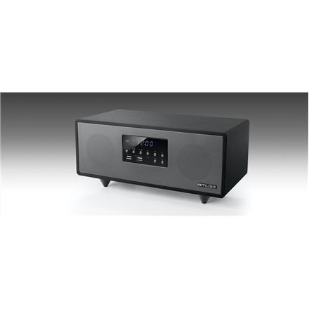 Muse M-630BT Bluetooth, AUX in, FM radio, NFC mūzikas centrs