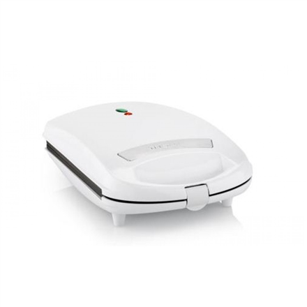 Tristar Sandwich maker XL SA-3065 White, 1300 W, Number of plates 1, Number of sandwiches 4, 8713016037534 Tosteris