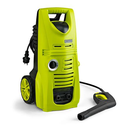 Pressure washer 2200W CR 7026 tīrīšanas līdzeklis