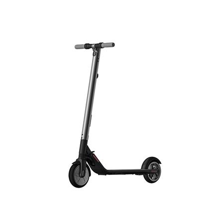 Ninebot by Segway Kickscooter ES2 Dark Grey Elektriskie skuteri un līdzsvara dēļi