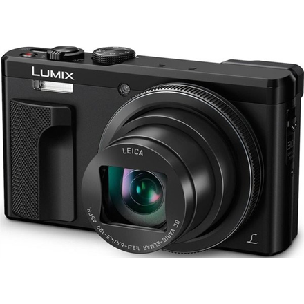 Panasonic DMC-TZ80EP-K Video Kameras