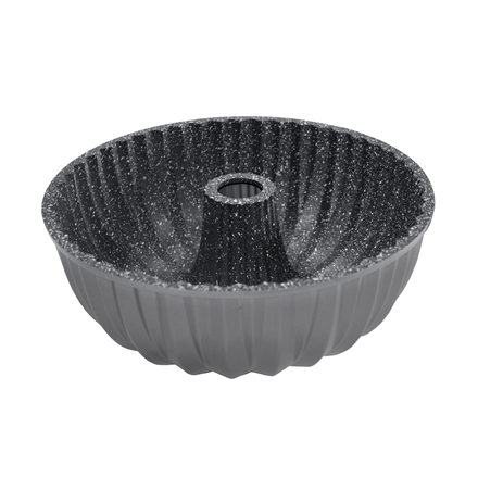 Stoneline Bundt cake baking pan  8023 Silver grey, Non-stick coating
