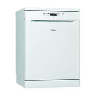 Dishwasher Whirlpool WFC3C26 Trauku mazgājamā mašīna