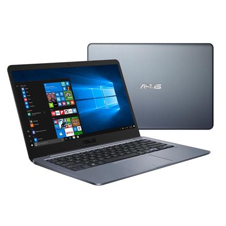 Asus N5000 FHD 4GB 0 128 shared ENG R420MA-EB154T Portatīvais dators