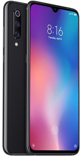 Xiaomi Mi 9 6GB/64GB Black Mobilais Telefons