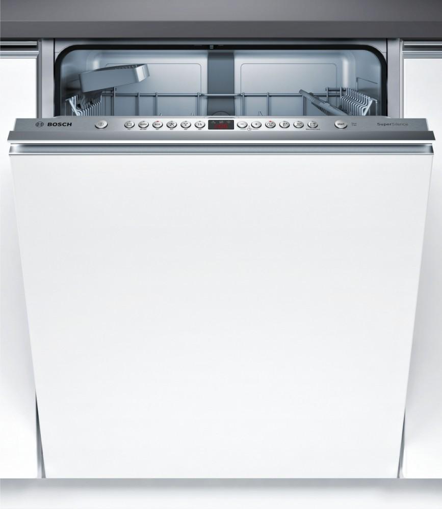 SMV46IX14E Dishwasher Iebūvējamā Trauku mazgājamā mašīna