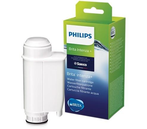 PHILIPS Brita ūdens filtrs Saeco kafijas automātiem CA6702/10 piederumi kafijas automātiem