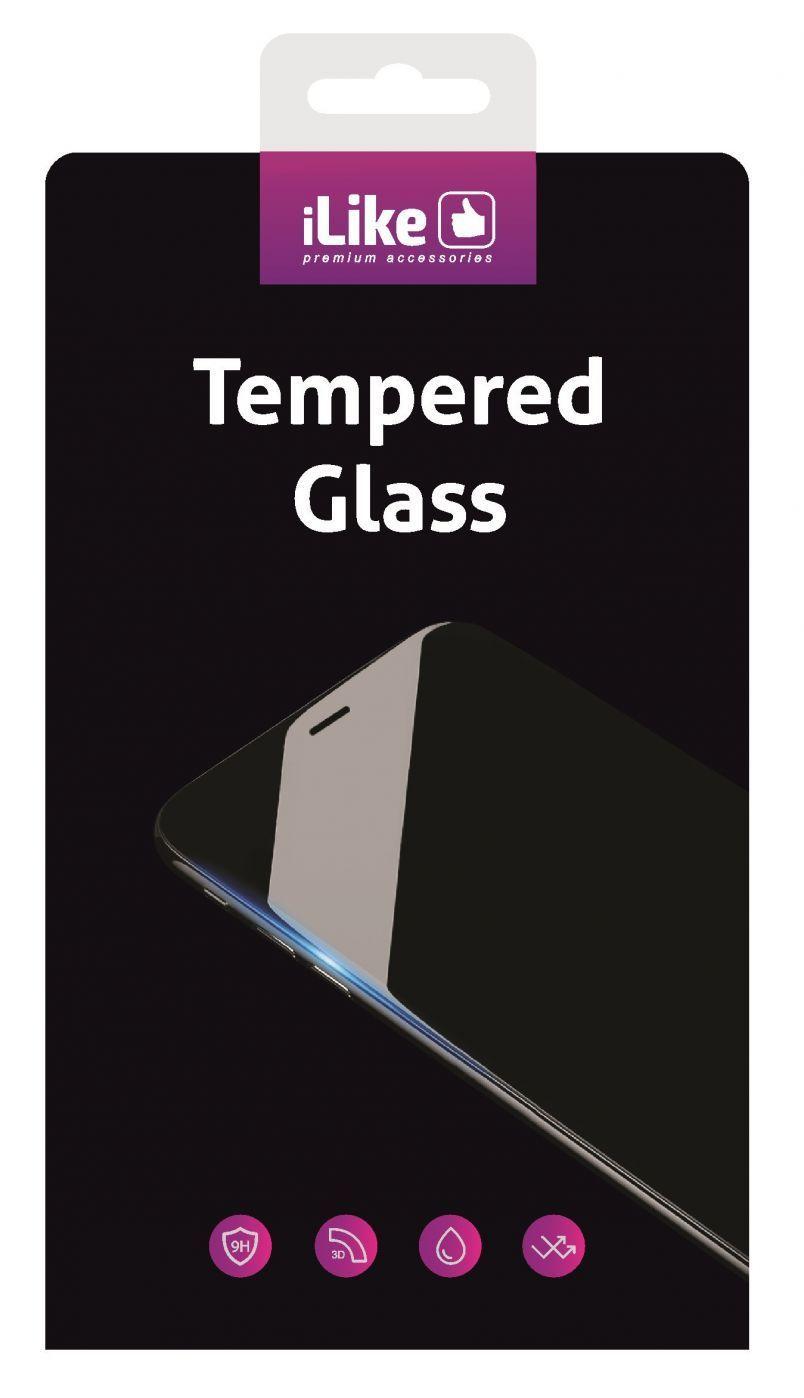 ILike Xiaomi Redmi Note 8 PRO 0.33mm Flat Clear Glass aizsardzība ekrānam mobilajiem telefoniem