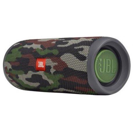 JBL Flip 5, Bluetooth speaker, IPX7, Squad pārnēsājamais skaļrunis