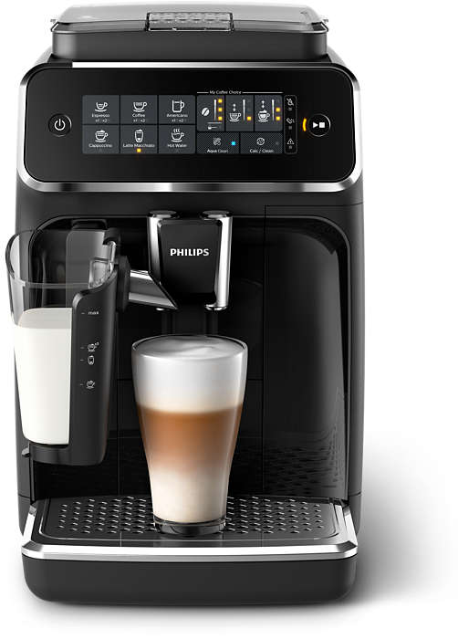 PHILIPS 3200 sērijas Super-automatic Espresso kafijas automāts EP3241/50 Kafijas automāts