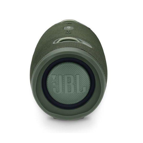 JBL Xtreme 2 Green pārnēsājamais skaļrunis