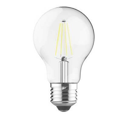 Light Bulb LEDURO Power consumption 6.5 Watts Luminous flux 806 Lumen 2700 K 220-240V Beam angle 360 degrees 70101 apgaismes ķermenis