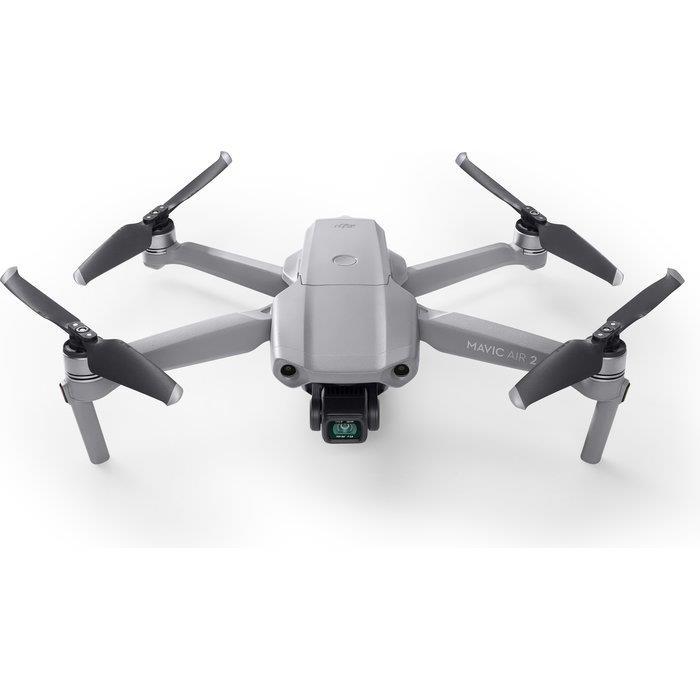 DJI Mavic Air 2 Fly More Combo 6958265100413 Droni un rezerves daļas
