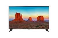TV Set | LG | 4K/Smart | 55"