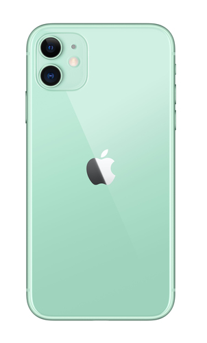 Apple iPhone 11 256GB Green Mobilais Telefons