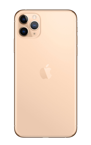 Apple iPhone 11 Pro Max 256GB Gold Mobilais Telefons