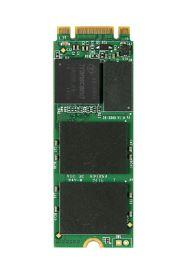 Transcend SSD M.2 2260 SATA 6GB/s, 512GB, MLC (read/write  550/460MB/s) SSD disks