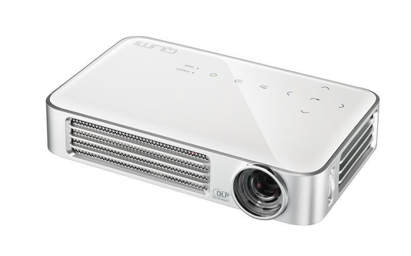 Vivitek Qumi Q6 bialy projektors