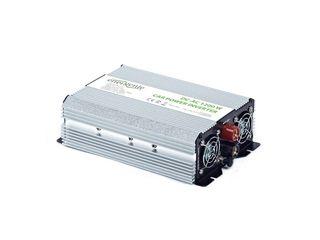 EnerGenie EG-PWC-035 12 V Car power inverter, 1200 W Strāvas pārveidotājs, Power Inverter